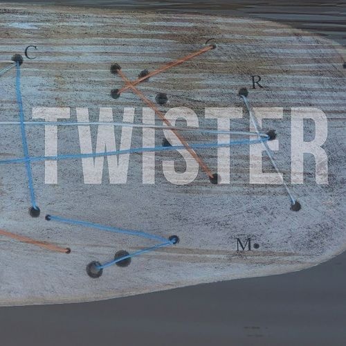 Twister by Jane Woodham