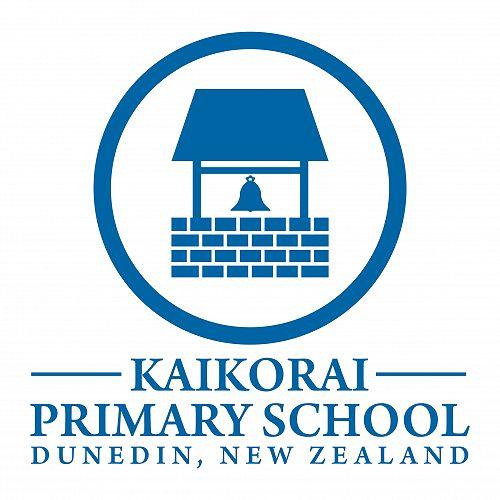 Logo Kaikorai School