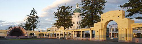 Napier, Hawkes Bay