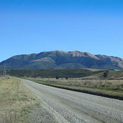 Mount Grey