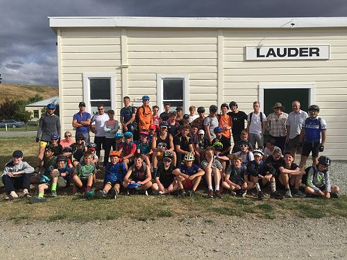 Year 9 Rail Trail 2019