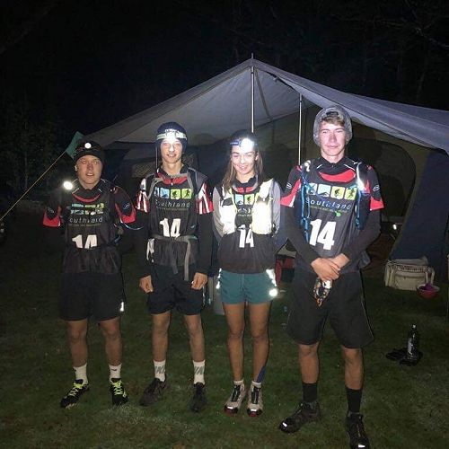 SISS Adventure Race in Gore
