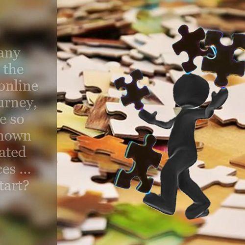 Video: Puzzle of Online Teaching Practice - Madlen Kunath