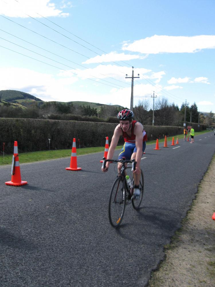 Otago SS Duathlon Championships