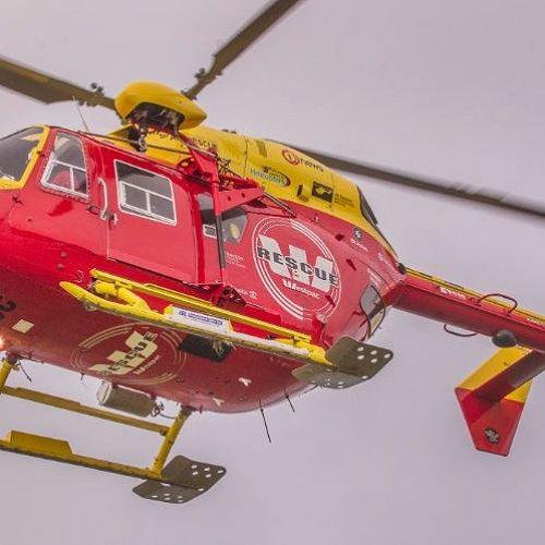 CWC Air Rescue Trust