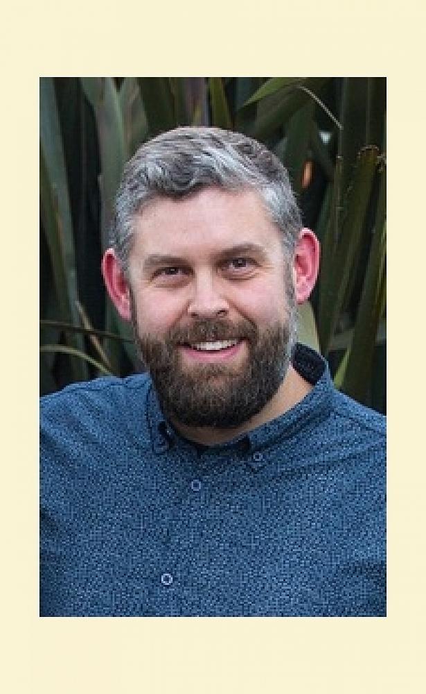 Pastor Adam Dodds