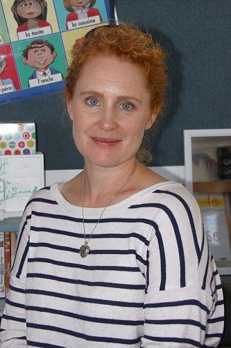 Suzy Lallemant