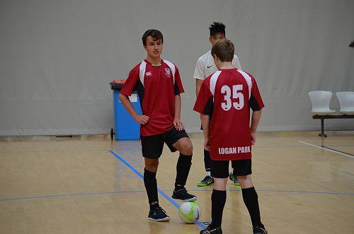National Futsal Tournament
