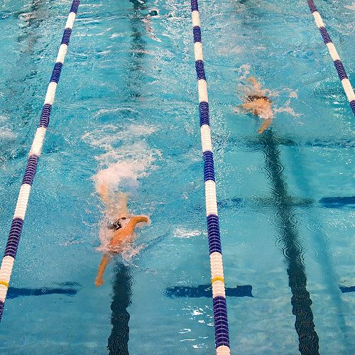 Otago Primary and Secondary Schools Swimming Championships