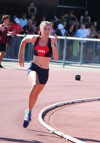 South Island Secondary Schools' Athletics Championships