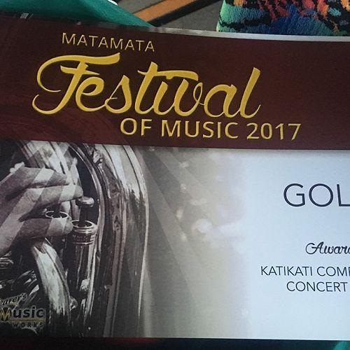 Katikati Combined Concert Band