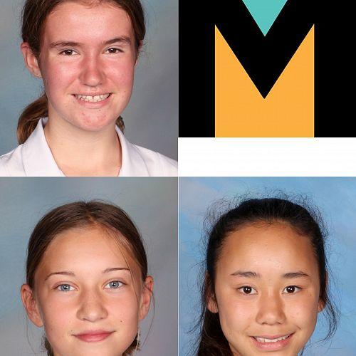 Australian Mathematics Competition 2020