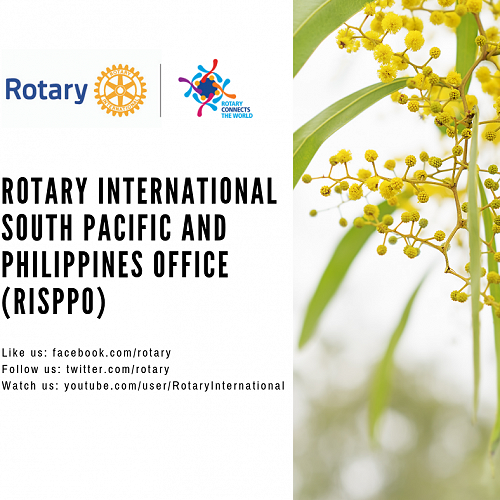 Our South Pacific and Philippines Office Support
