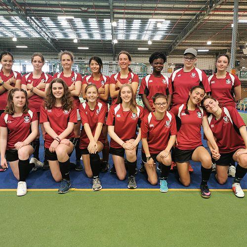 Girls Futsal