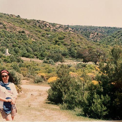 Gallipoli Peninsula 1994