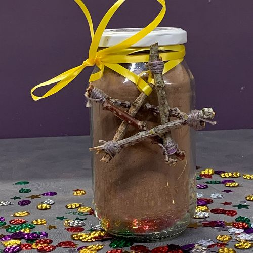 Yummy Hot Chocolate Fundraiser