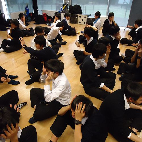 Ichikawa Drama session