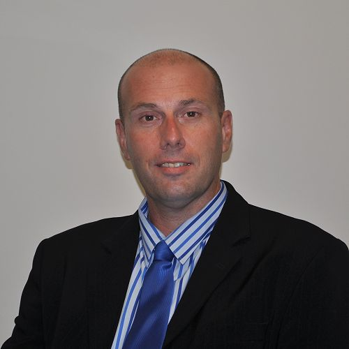 Neil Haywood, Principal