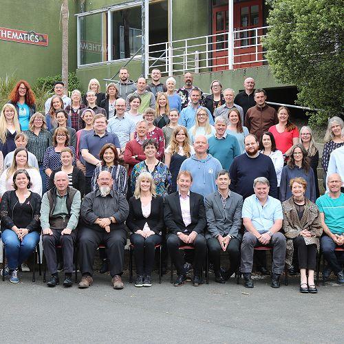 LPHS 2020 Staff Photo