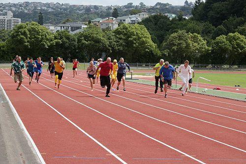 Athletics Day
