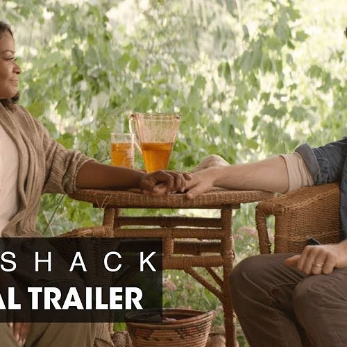 Video: The Shack (2017 Movie) Official Trailer – 'Believe'