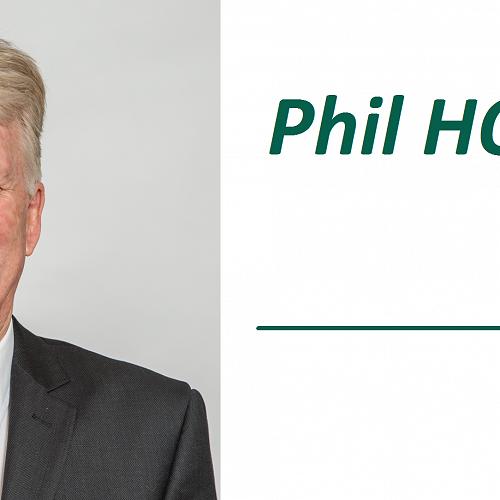 Phil Holstein