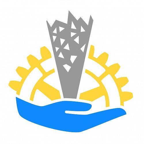 Christchurch Sunrise Rotary Logo