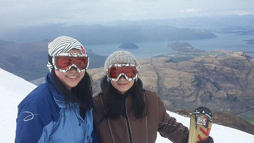 Treble Cone Ski Trip