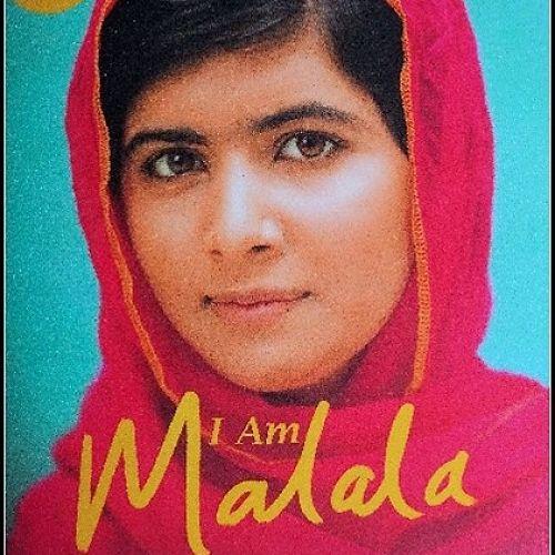 Malala Day, November 10