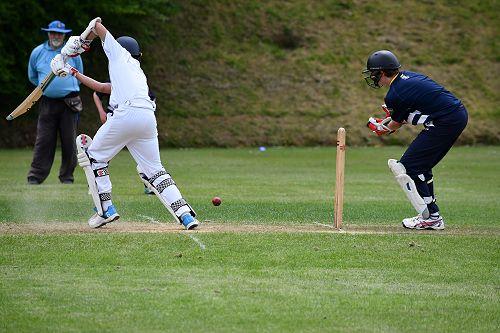 Year 9 Cricket Tournament