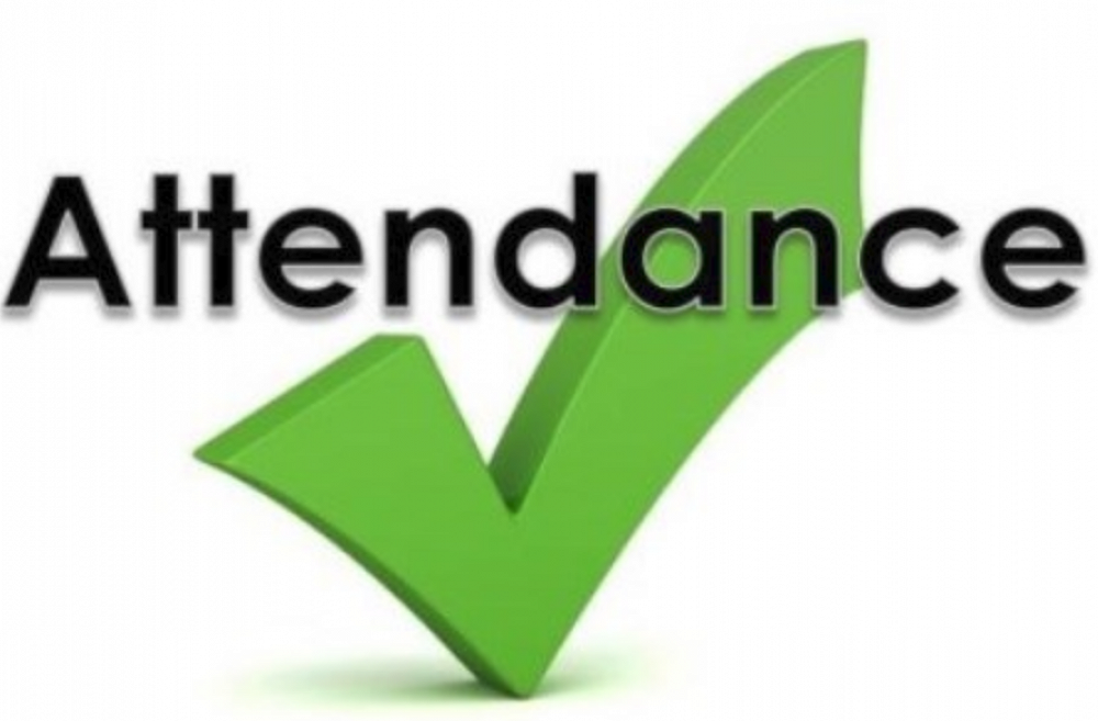 School Attendance - April 2019 Newsletter