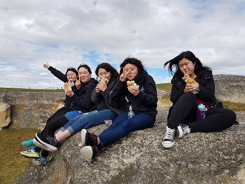 Tekapo Trip