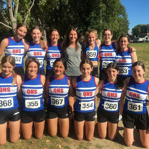 Otago Athletics Championships