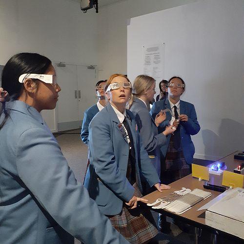 Women in Science Expo