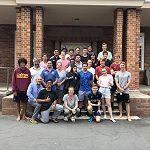 Edmund Rice Leadership Camp