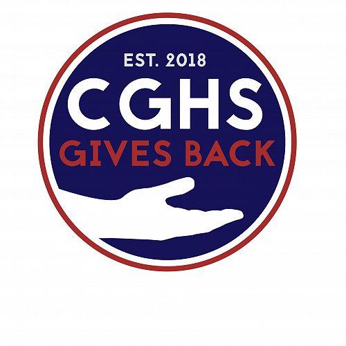 Charities Logo 2018