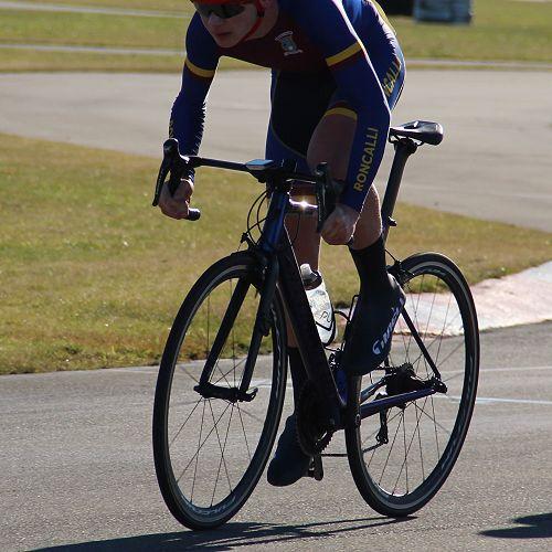 Aoraki Cycling Champs 2019