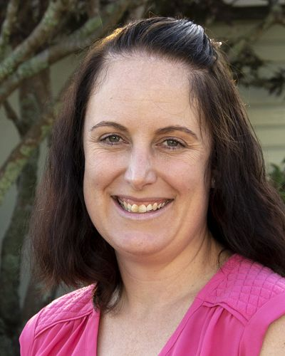 Karen Stimson,Deputy Principal