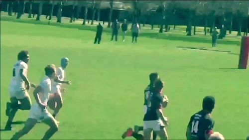 Video: SBC rugby 2021