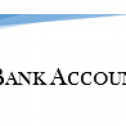 College Bank Account Numbers