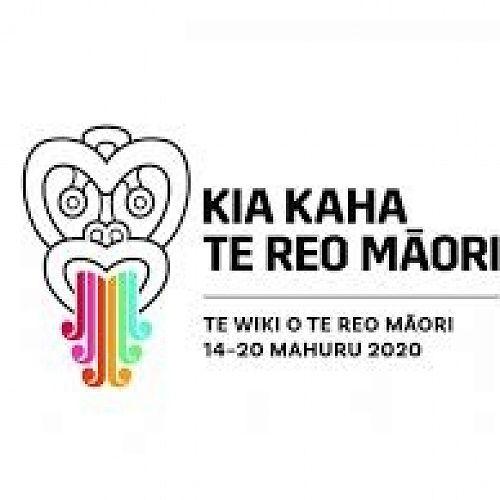 Te Reo Maaori