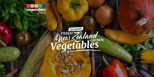NZ Vegetables