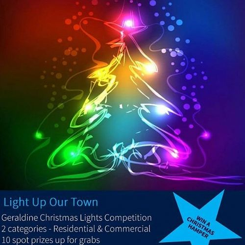 Light Up Our Town