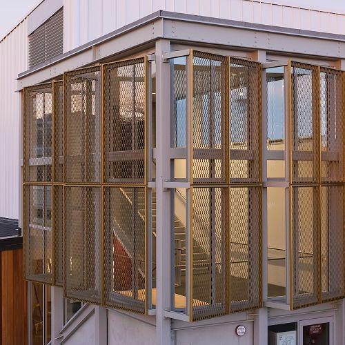 Unique Window Panels - Christchurch