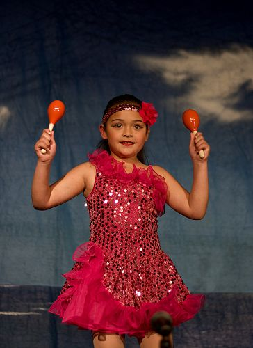 Arabella - Rm 26 - Cultural Performance