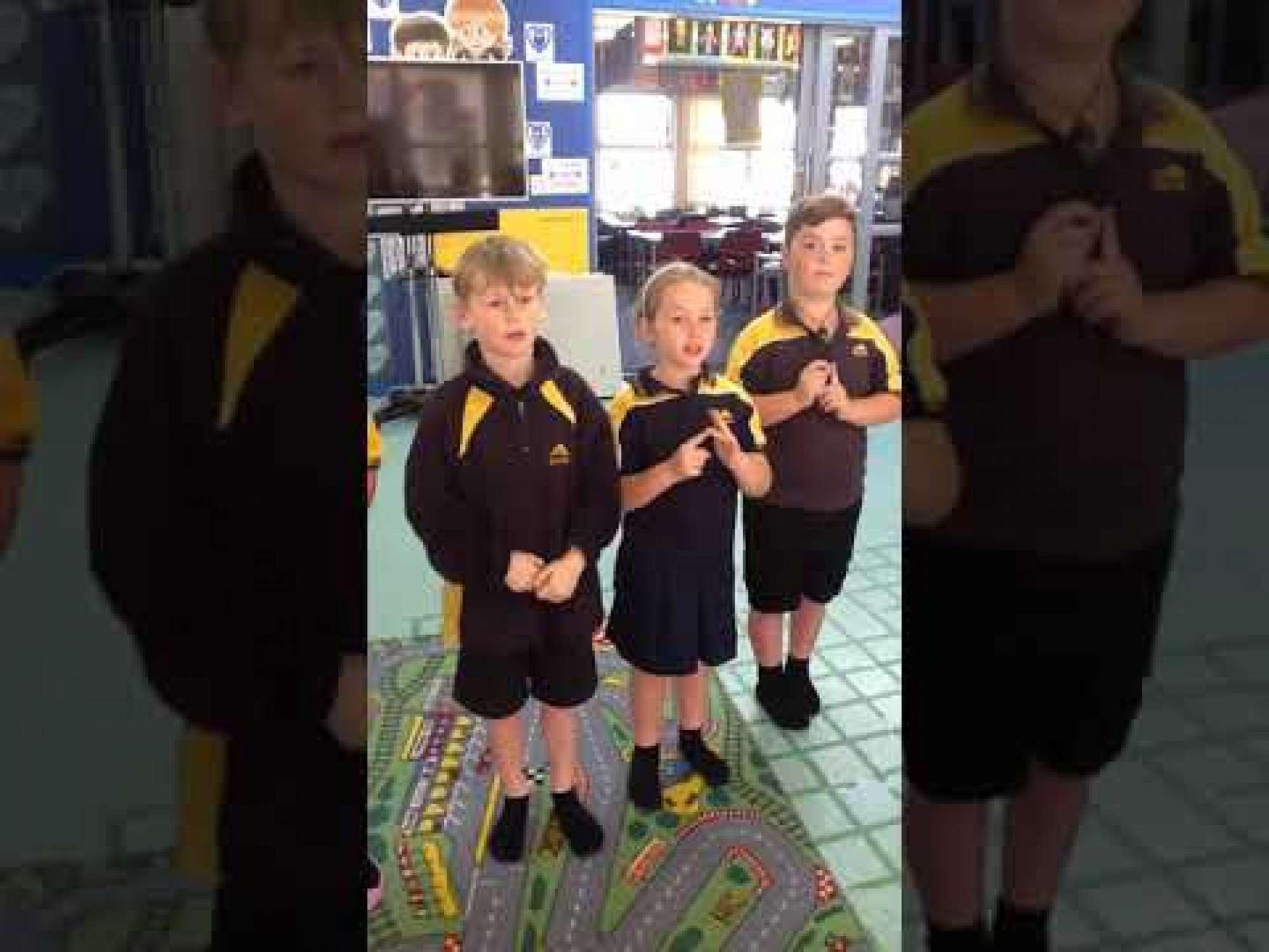 New Zealand Sign Language Week 6 - 12 May 2019 - Homepage