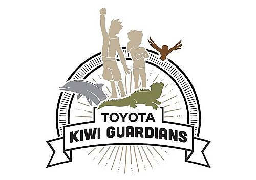 Become a Kiwi Guardian