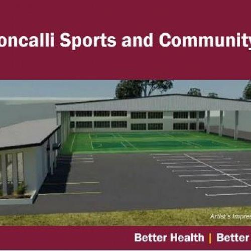 Roncalli Sports & Community Centre