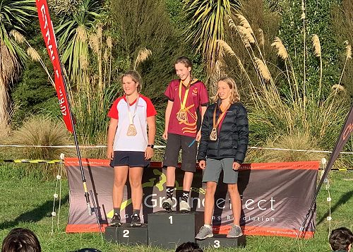 Canterbury Schools' Mountain Bike Champs