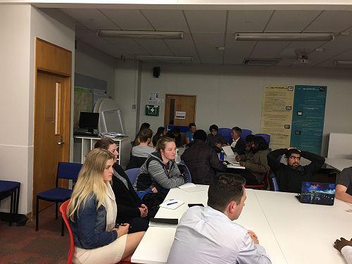 Workshop 2 - Bill Munro's Legal group.
